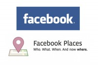 Facebook Places is near you!