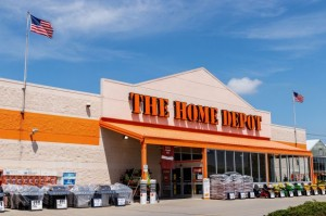 Home Depot: Αυξημένα κέδη το δ' τρίμηνο