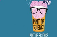 Pint of Science Greece στις 17-19/05